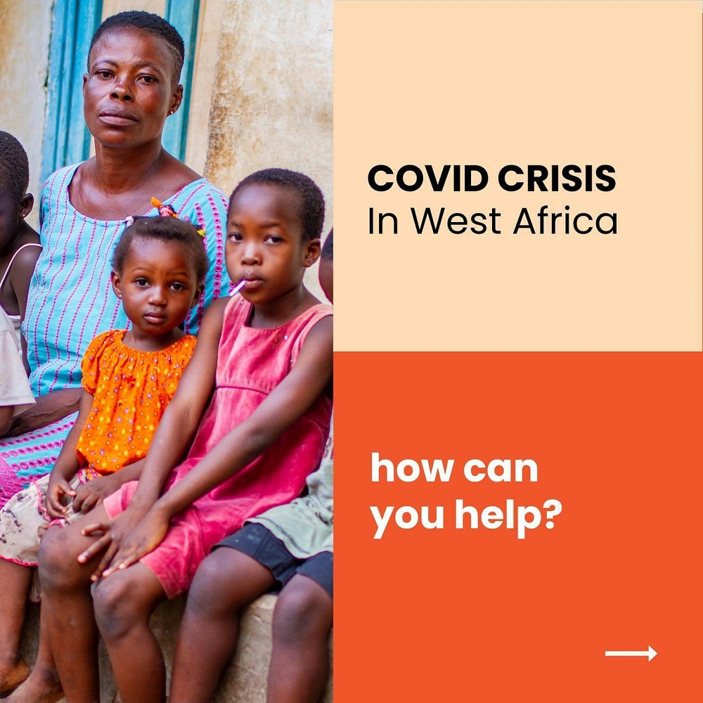 COVID Crisis in West Africa